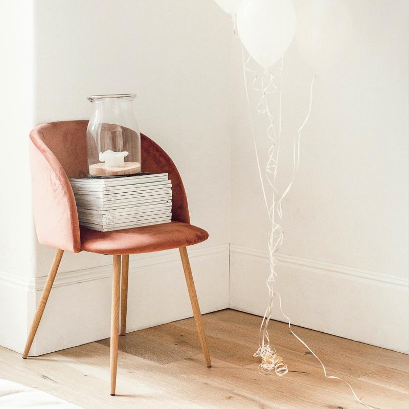 Comfort Line Sessel gepolstert